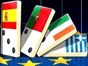 Hoa Kỳ, Đức, Pháp đối phó nợ châu Âu ảnh 1