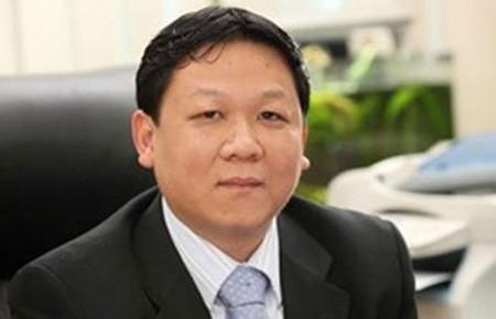 Chủ tịch CTCK SME bị bắt ảnh 1