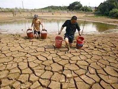 Việt Nam tổn thất 40 tỷ USD do biến đổi khí hậu ảnh 1