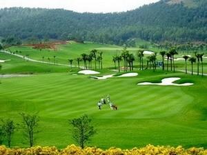 Hà Nội cấm dùng đất sân golf xây biệt thự bán ảnh 1