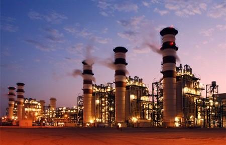 Sắp hoàn tất đàm phán dự án lọc dầu thứ hai ảnh 1