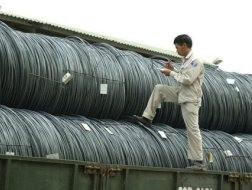 Nhiều sai phạm tại TCT Thép Việt Nam ảnh 1
