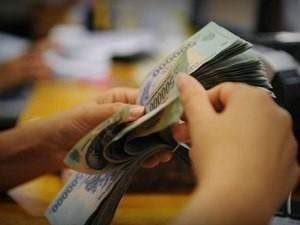 7 tháng: Chi ngân sách nhà nước tăng 15% ảnh 1