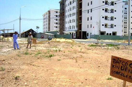 TPHCM thu hồi đất xây công trình công cộng ảnh 1