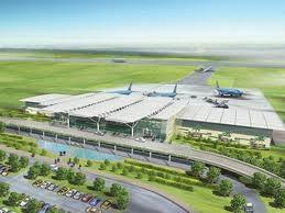 Báo cáo đầu tư Cảng hàng không quốc tế Long Thành ảnh 1