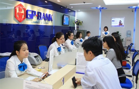 Trình Thủ tướng phương án tái cơ cấu GP Bank ảnh 1