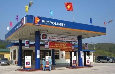 Petrolimex trở thành công ty đại chúng ảnh 1