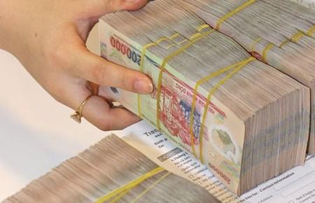 Bộ Tài chính nói về xử lý nợ xấu ngân hàng? ảnh 1