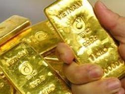Chuyển sang vàng SJC: Bỗng dưng có tiền tỷ ảnh 1