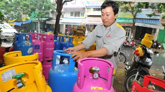 Yêu cầu thực hiện nghiêm việc đăng ký giá gas ảnh 1