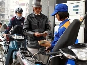 Dùng Quỹ bình ổn không tăng giá xăng dầu ảnh 1