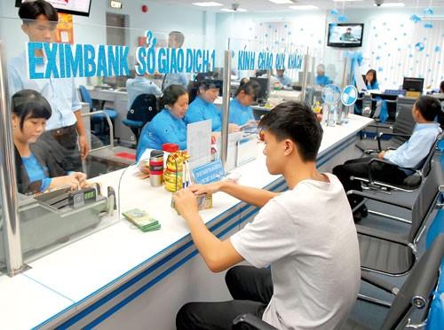 Chuyển tiền liên ngân hàng qua thẻ ảnh 1