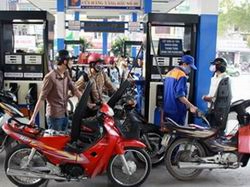 Rút ngắn thời gian xét điều chỉnh giá xăng dầu ảnh 1