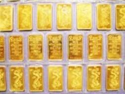 Sáng 19-10: Vàng giảm 200.000 đồng ảnh 1