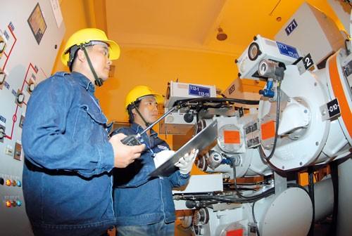 ESCO Tiết kiệm năng lượng không cần vốn đầu tư ảnh 1
