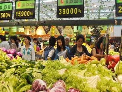 Sẽ có hơn 500 siêu thị mới tại Việt Nam ảnh 1