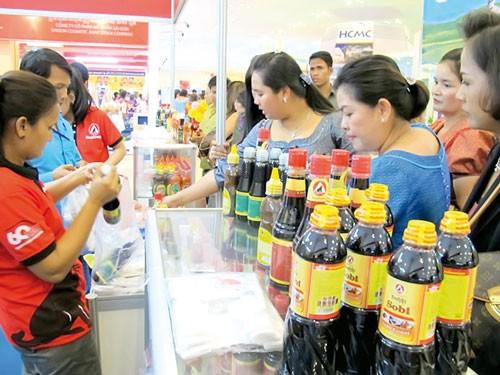 Kiên trì khai thác thị trường Campuchia ảnh 1
