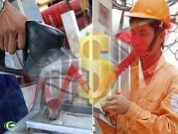 Bộ Tài chính báo cáo giá điện, than, xăng dầu ảnh 1