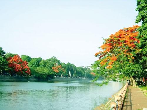 Kỳ vọng du lịch đồng bằng sông Hồng ảnh 1