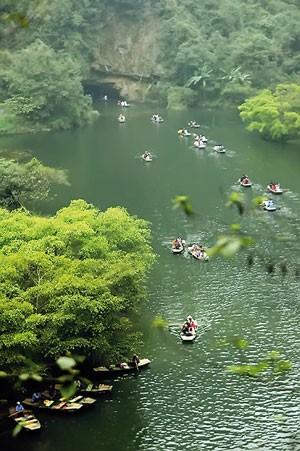 Kỳ vọng du lịch đồng bằng sông Hồng ảnh 2