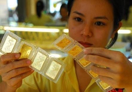 Giải mã vàng SJC chênh 3 triệu đồng/lượng ảnh 1