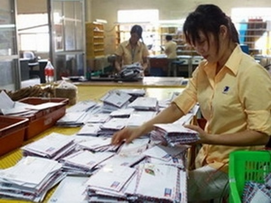 TCT Bưu chính sẽ thuộc sở hữu Bộ TT&TT ảnh 1