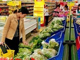 CPI Hà Nội: Tháng 11 tăng 0,22% ảnh 1