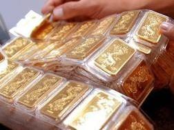 Cuối tuần, vàng lên 47,4 triệu đồng/lượng ảnh 1