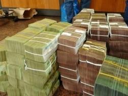 2012: Cán cân thanh toán thặng dư 8 tỷ USD ảnh 1