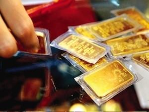 Sáng 29-11: Vàng giảm tiếp 150.000 đồng ảnh 1
