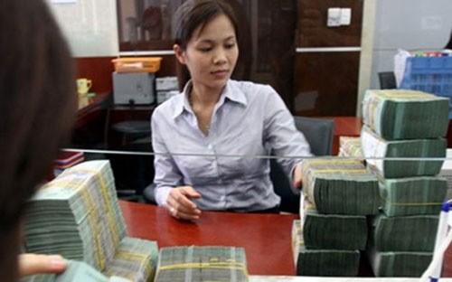 Nợ xấu các ngân hàng TPHCM là 6,26% ảnh 1