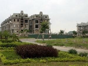Hà Nội tổ chức đấu giá quyền sử dụng đất 20 dự án ảnh 1