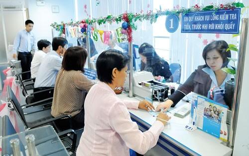 Trải nghiệm E-Banking Eximbank miễn phí ảnh 1