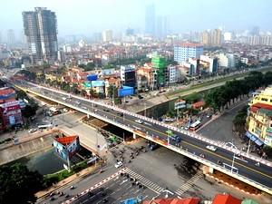 Hà Nội bổ sung 9.664 tỷ đồng giao thông đô thị ảnh 1
