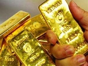 Đầu tuần, vàng giảm nhẹ 70.000 đồng ảnh 1