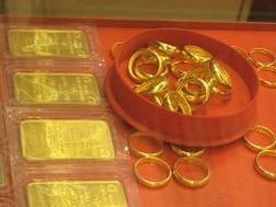 Sáng 28-2: Vàng xuống 43 triệu đồng ảnh 1