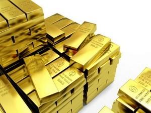 Nỗ lực đưa giá vàng bám sát giá quốc tế ảnh 1