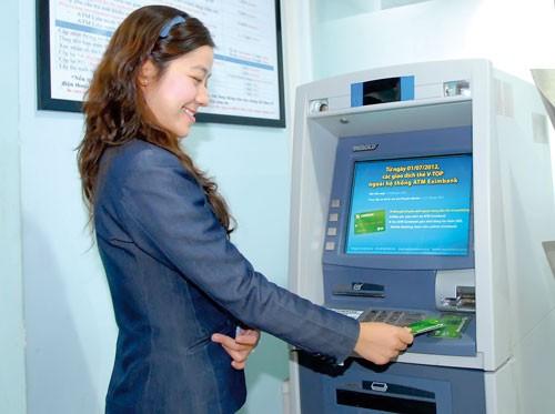 Eximbank tối đa hóa lợi ích chủ thẻ ảnh 1