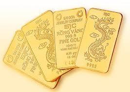 Thủ tướng Chính phủ quyết định mua, bán vàng miếng ảnh 1