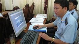 29.000 DN tham gia thủ tục hải quan điện tử ảnh 1