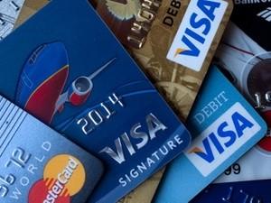 Báo động giao dịch thẻ ngân hàng giả Australia ảnh 1