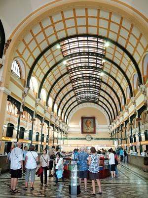 Sài Gòn Những công trình trăm năm ảnh 2