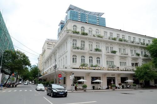 Sài Gòn Những công trình trăm năm ảnh 3