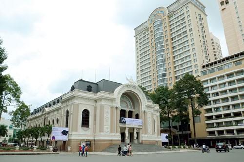 Sài Gòn Những công trình trăm năm ảnh 6