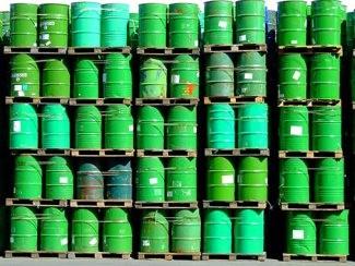 Giá dầu thô lên cao nhất 3 tuần ảnh 1