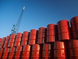 Giá dầu thô lên cao nhất 2 tuần ảnh 1