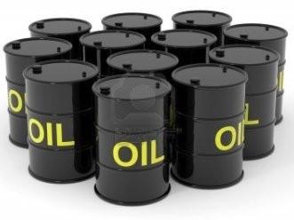 Giá dầu thô giảm mạnh nhất 1 tháng ảnh 1
