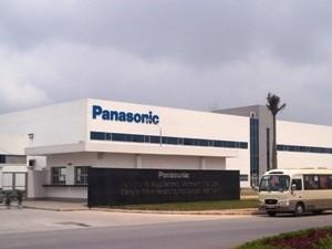 Panasonic đổ 32 triệu USD sản xuất máy giặt tại VN ảnh 1