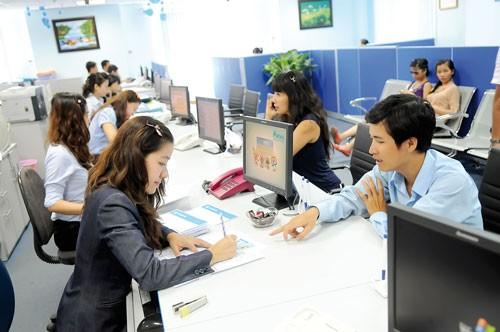 Giao dịch miễn phí qua ngân hàng điện tử ảnh 1