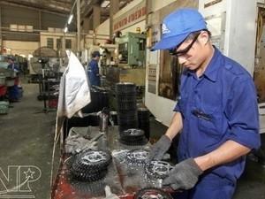 Kết nối công nghiệp hỗ trợ Hà Nội với DN Nhật ảnh 1